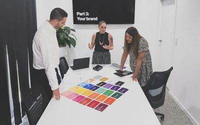 Why You Should Be Charging for Brand Workshops
